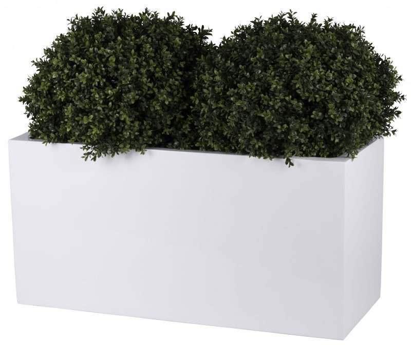 dimini-plantenbak-wit