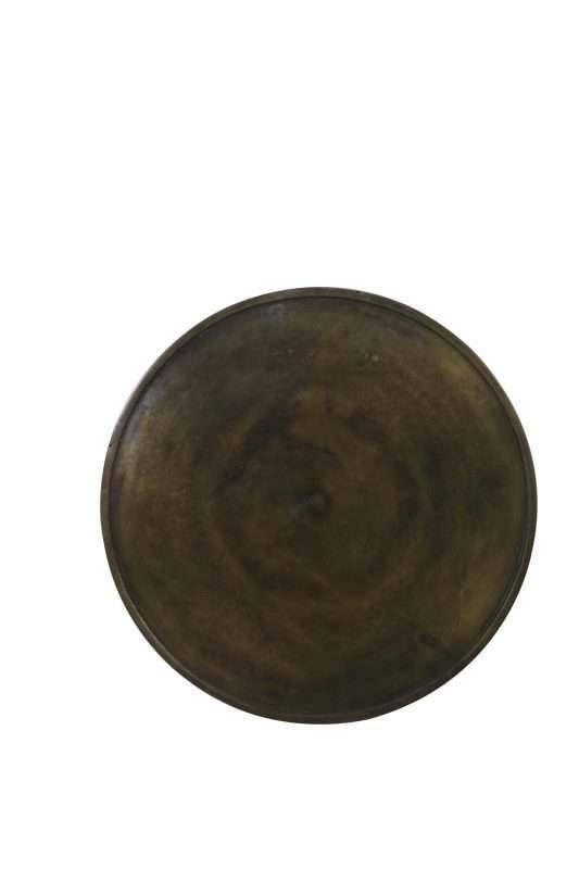 Schaal brons